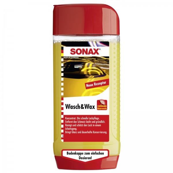 SONAX 03132000  Wasch & Wax 500 ml #18170