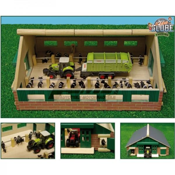 Kids Globe Stall #51576