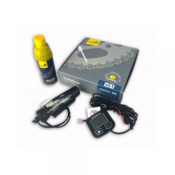 Scottoiler eSystem v3.1 elektronisches K #239577