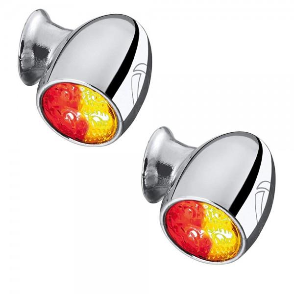 LED 2er Set Blinker Brems- und Ruecklich #98763