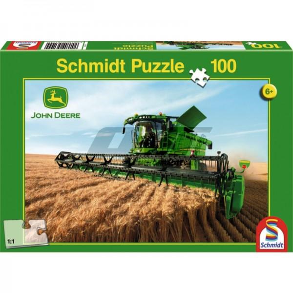 Schmidt Spiele Puzzle 56144 - John Deere #51180