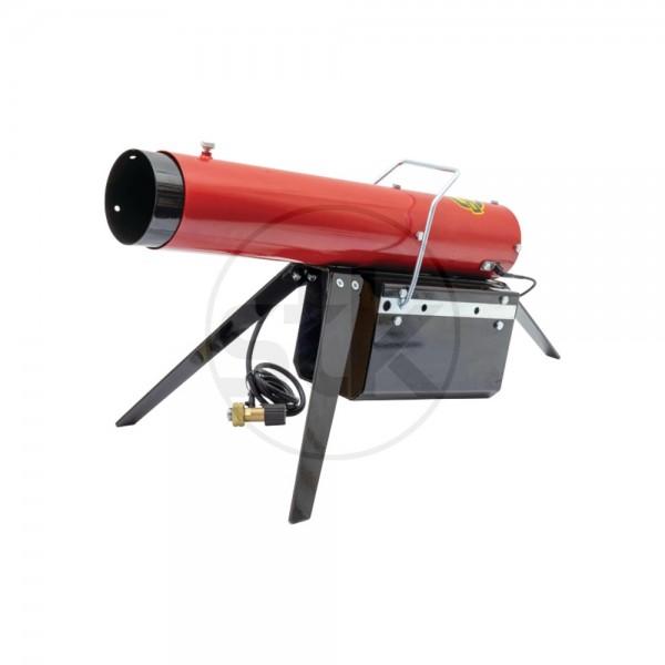GRANIT Gaskanone 117 bis 120 Dezibel Fun #239932