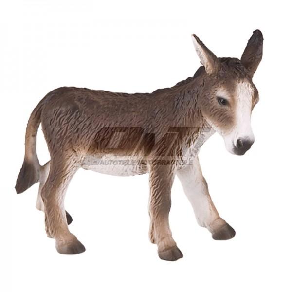 Bullyland 62509 - Spielfigur - Esel, Cir #50845