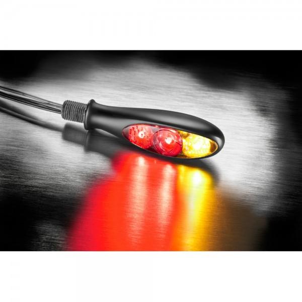 LED Blinker Kellermann micro S DF Dark s #98346