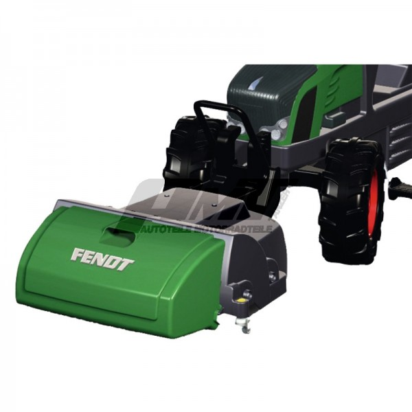Rolly Toys Trac Sweeper Fendt #51133