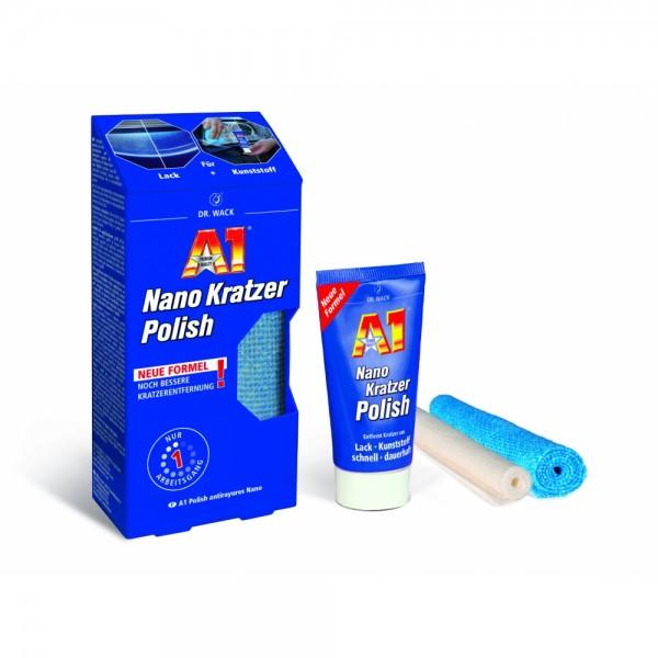 A1 Nano Kratzer Polish 50 ml 2714 #76552