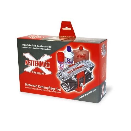 Kettenmax Premium Set - Kettenreiniger & #13241_1