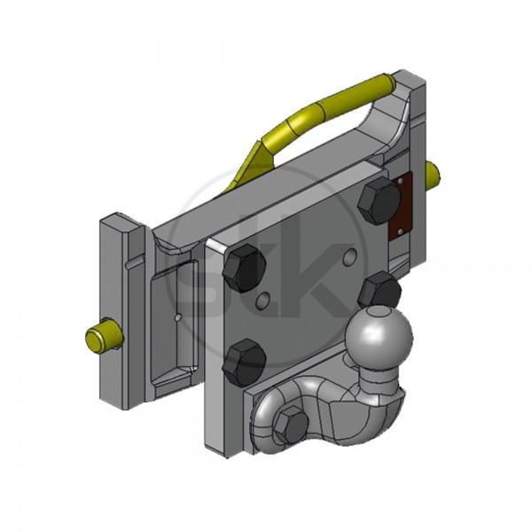 Scharmueller PKW 50 - Kupplungskugel Sch #237746