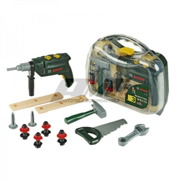 Theo Klein 8416 - Bosch Werkzeugkoffer,  #50742