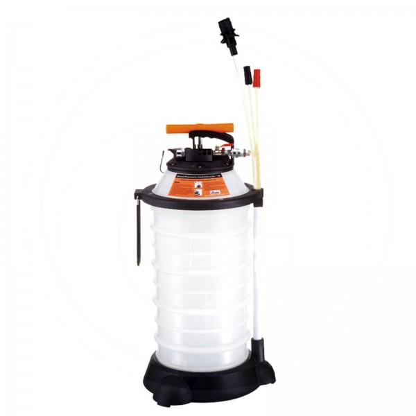 Ölabsaugpumpe manuell und pneumatisch 18 #108357