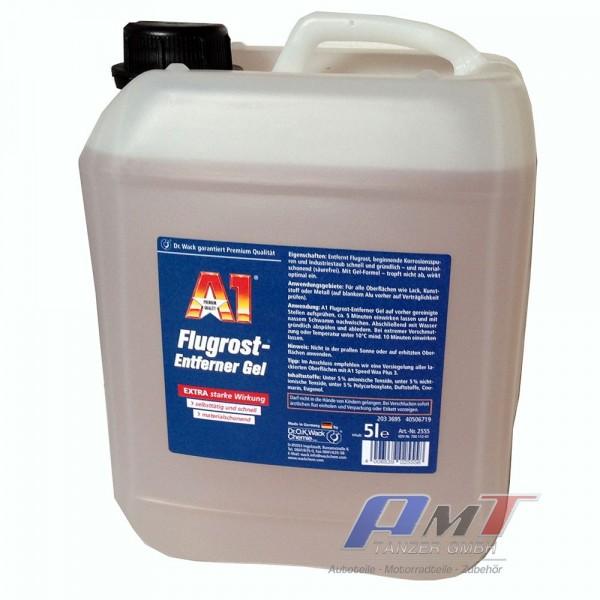 A1 Flugrostentferner 5 Liter Dr Wack 255 #DROK-2555_1