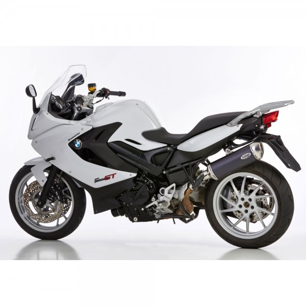 BMW F 800 GT SHARK-Anlage Competition DS #247436
