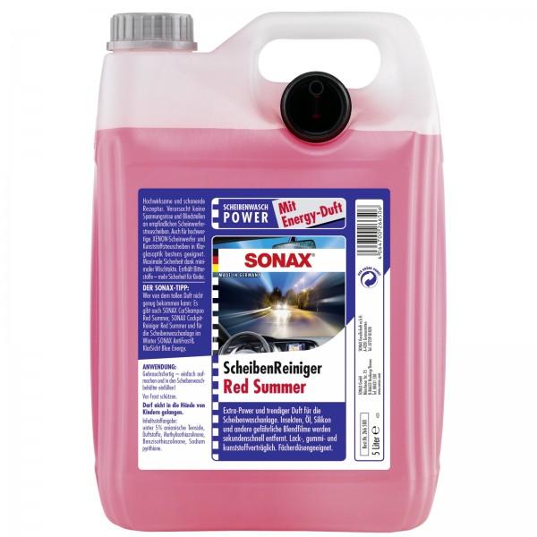 SONAX 02665000  ScheibenReiniger gebrauc #18301