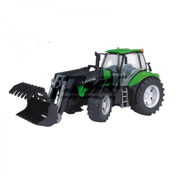 Traktor: Deutz Agrotron X720 m Frontlade #50412